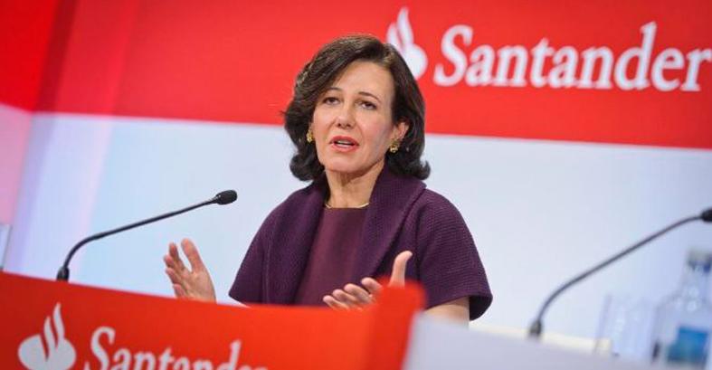 Banco Santander  adquiere el Banco popular